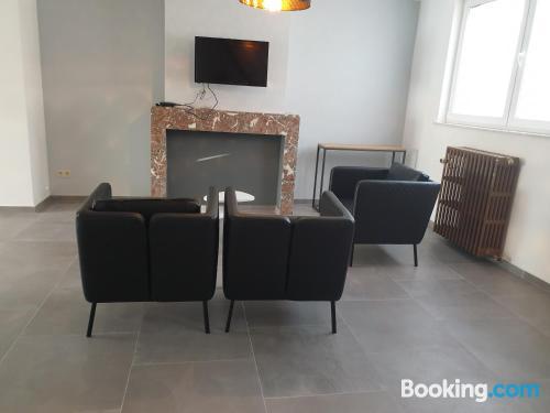 Apartamento de 80m2 en Tournai, en el ajo.