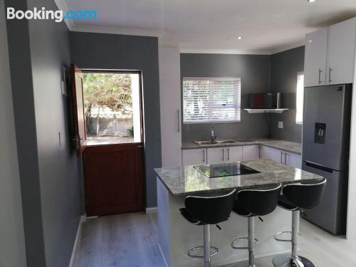 Apartamento en Ciudad del Cabo. ¡ideal!.