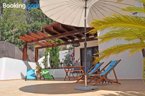 Apartamento en Málaga con wifi
