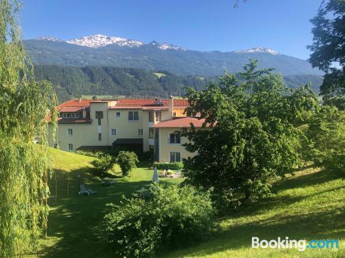 Estudio cuco en Hall In Tirol