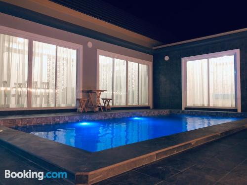 Two rooms apartment in Hua Hin.