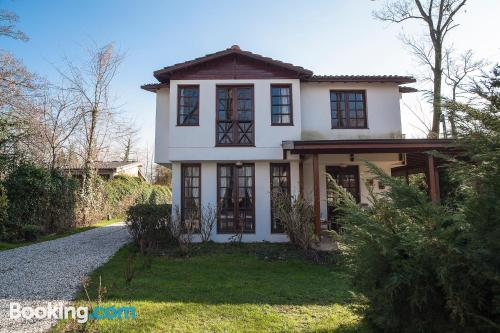 Home in Sapanca with three bedrooms
