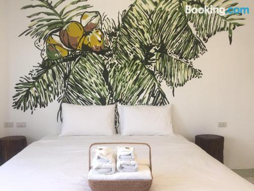 Apartamento perfecto. ¡internet!.