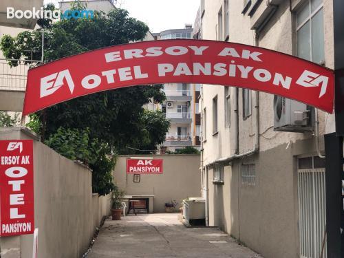 Antalya apartment in superb location