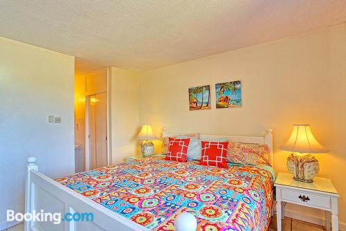 Two bedrooms apartment. Enjoy your pool in Ocho Rios!.