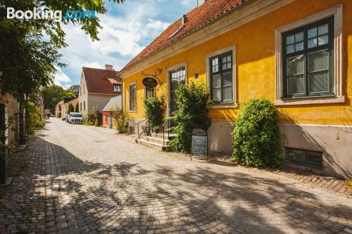 Home in Visby with terrace