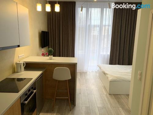 Apartment in Satu Mare with terrace!.