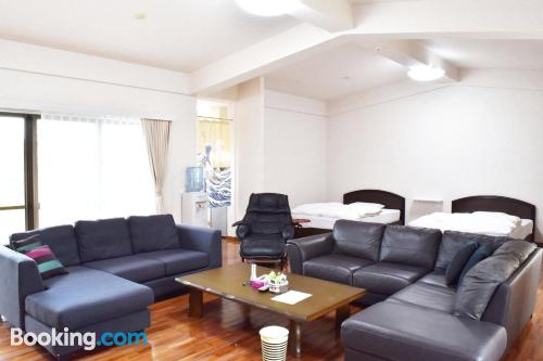 Home for 2 people. 94m2!