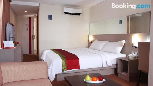 Apartamento en miniatura en Tangerang