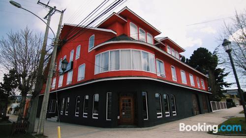 Apartamento en Puerto Natales para dos personas.