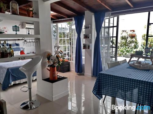 Buenos Aires home with internet