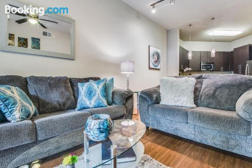 Perfect 1 bedroom apartment in Addison.