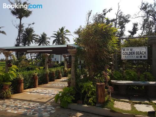 Apartamento de 61m2 en Chennai ¡Con terraza!