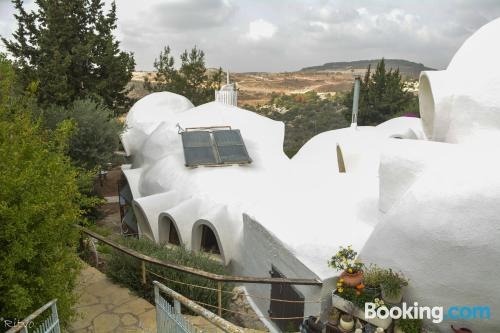 Place in Kefar Weradim convenient for groups!