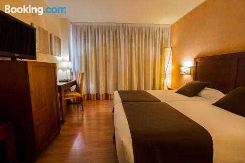 Apartment with wifi. Andorra la Vella is waiting!
