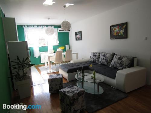 Apartamento de una habitación en Zemun