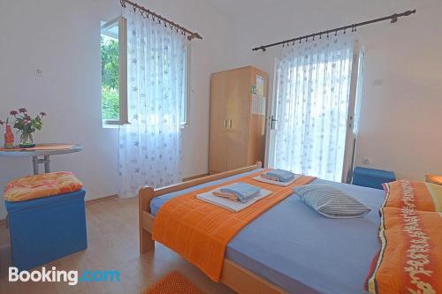 Apartamento bien situado en Podaca