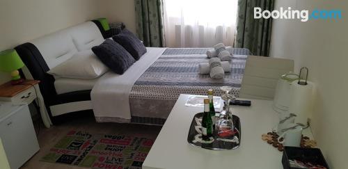 Apartamento con conexión a internet en Postojna