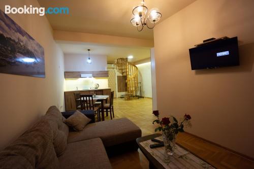 Amplio apartamento en Zemun.