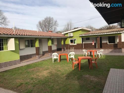 Práctico apartamento en zona inmejorable en Santa Rosa de Calamuchita.
