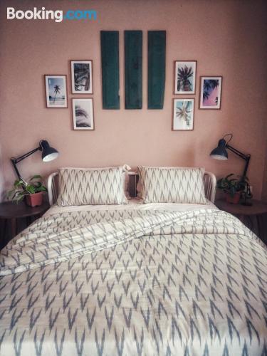 One bedroom apartment in Candolim.