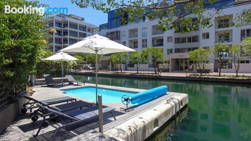 140m2 de apartamento en Ciudad del Cabo