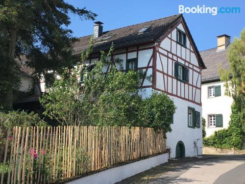 Apartamento en Blankenheim. Ideal para grupos!.