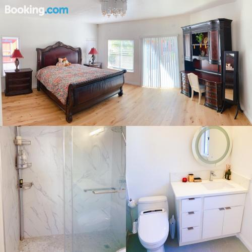 Place in Yorba Linda. For couples.