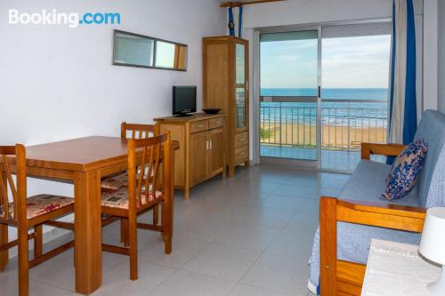 Alcossebre superb location! With terrace
