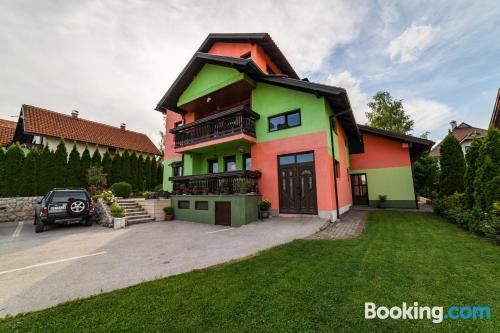 Small apartment in Zlatibor.