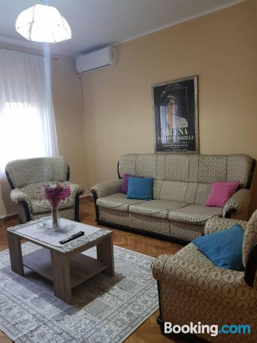 Great 1 bedroom apartment in Zemun.