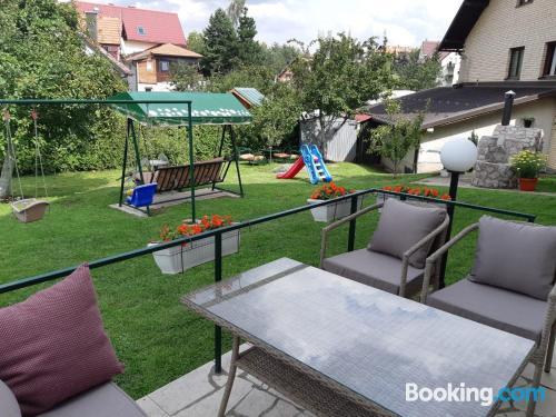 Apartamento de 38m2 en Zlatibor con wifi