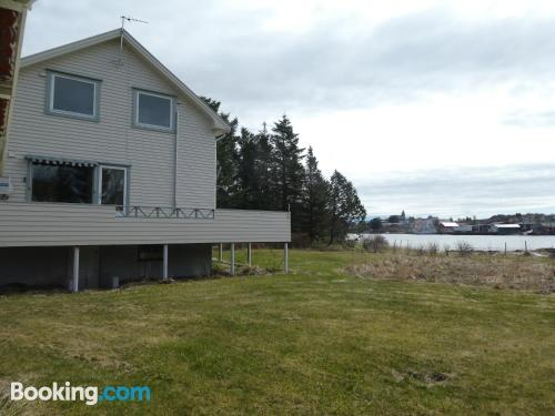 Home in Gravdal with terrace