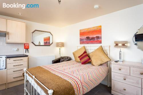 Apartamento apto para niños en Stratford-upon-Avon