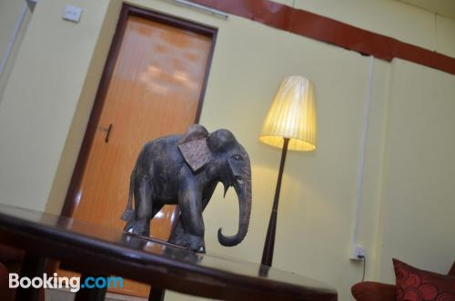Apartamento en Katunayaka. ¡apto para animales!.