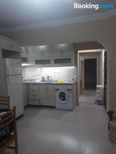 One bedroom apartment home in Yalova. Midtown.
