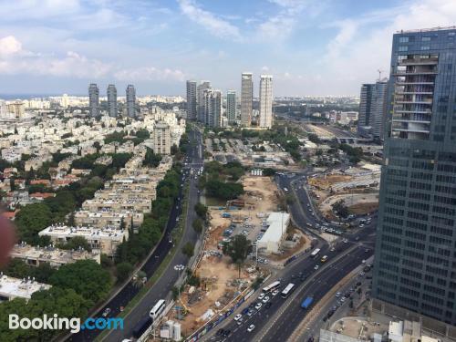 Apartamento acogedor en Tel Aviv