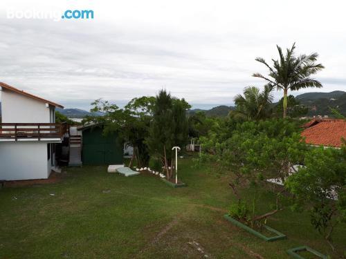 Amplio apartamento en Garopaba