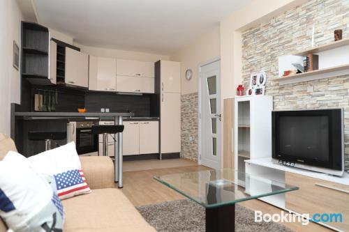 Apartamento de una habitación en Varna
