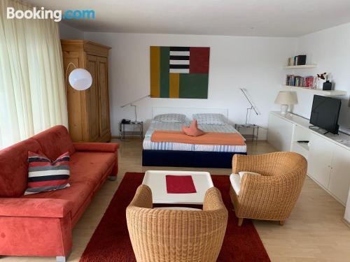 Apartamento perfecto en Bad Bergzabern