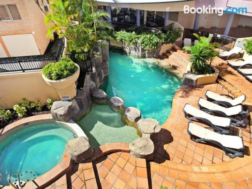 Home in Mooloolaba with 2 bedrooms