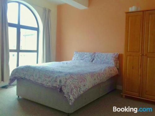 Apartamento en Letterkenny. Ideal para una persona.