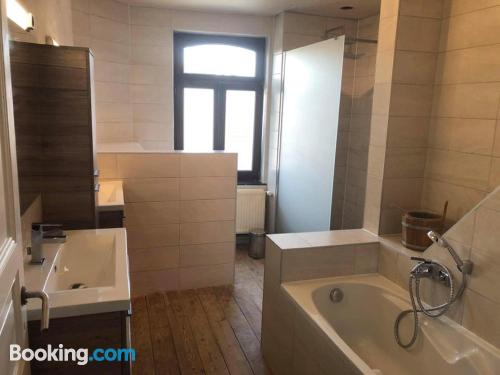 Apartamento con conexión a internet en Bilzen