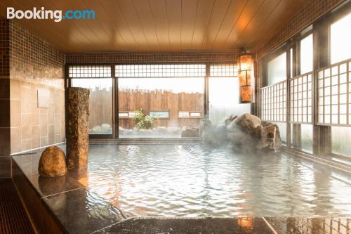 Convenient place. Matsuyama center!.