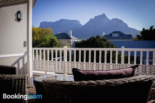 Appartamento con terrazza, a Citta del Capo