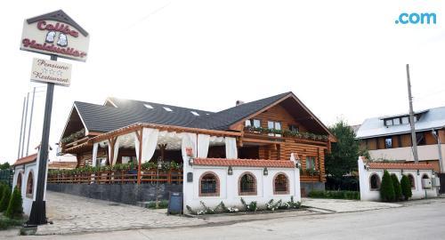 Dream in Suceava. 22m2!