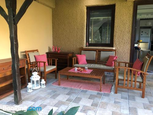 Apartment in Sakarya convenient for families