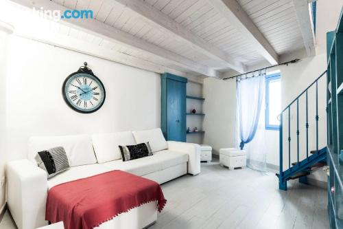 One bedroom apartment in Ostuni. Pets allowed!