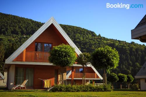Grandioso apartamento en zona increíble en Topolšica
