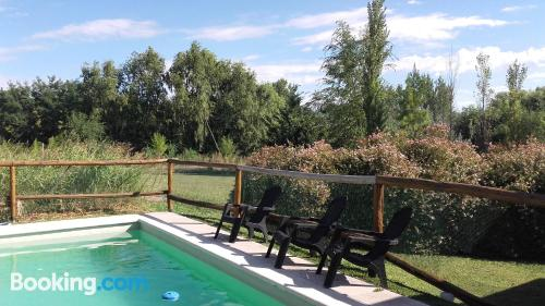 Place in Los Reartes for two